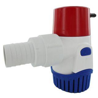800GPH  Non-Automatic Bilge Pump