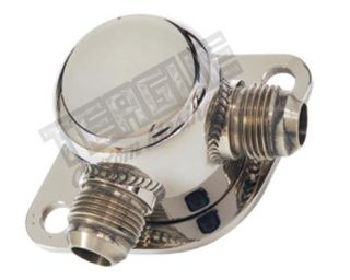 -10 ss THERMOSTAT HOUSING
