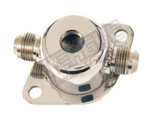 STAINLESS STEEL THERMOSTAT HOUSING