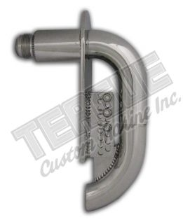 Picture of -16 AN Push on Adjustable PickUp Standard