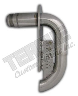 -16 AN Adjustable PickUp Short