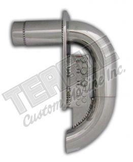 """1""""NPT Female Adjustable PickUp Standard"""