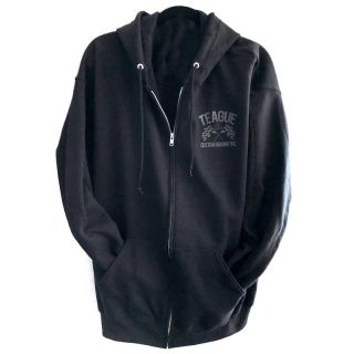 Teague Passion Performance Perfection Sweatshirt, Front