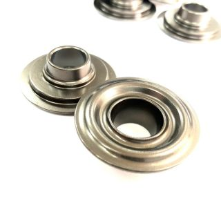H-13 10° Tool Steel Retainers (each)