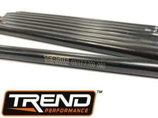 """Picture of 7.550"""" 3/8"""" 4130 TREND Pushrods"""