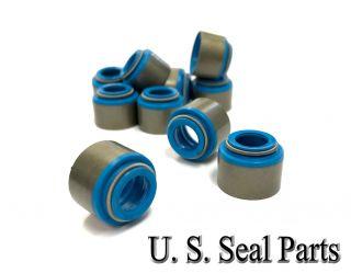Valve Stem Seal .500 11/32