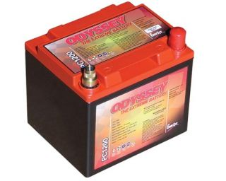 Odyssey Battery PC 1200T