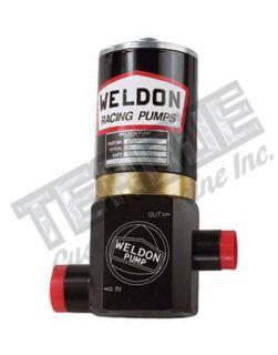 weldon fuel pump