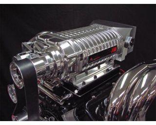 """8.3L EFI Blower""""Tuner Kit"""" - MOAIC core - TALL Deck (8mm Belt System)"""