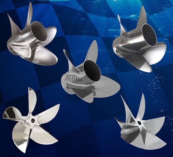 Propellers
