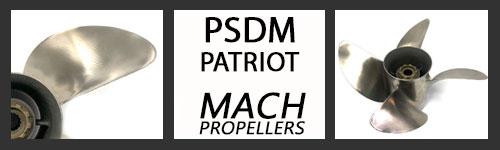 PSDM PATRIOT