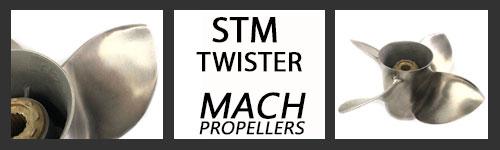 STM TWISTER
