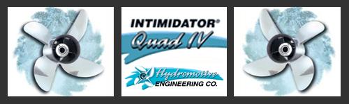 Intimidator Quad IV