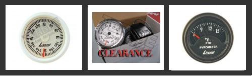 Specialty Gauges / TCM Blow Out Gauges