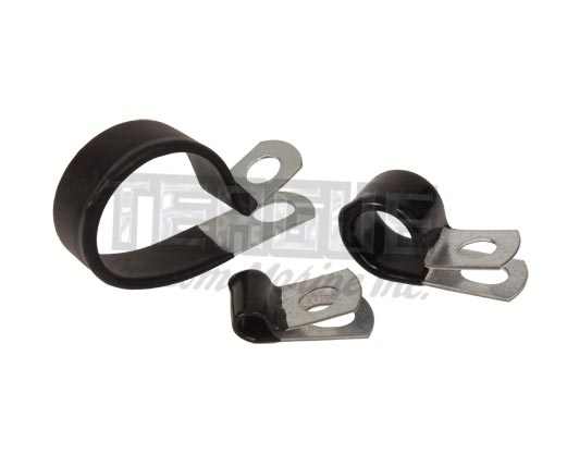 Steel Adel Clamps