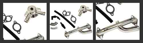 Engine Plumbing Kits