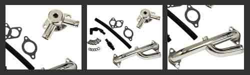 Engine Plumbing Kits