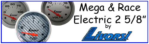 "2 5/8"" Electric"