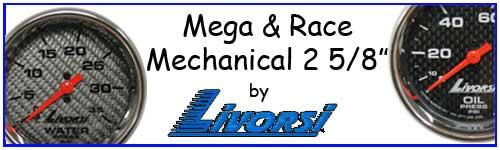 "2 5/8"" Mechanical"