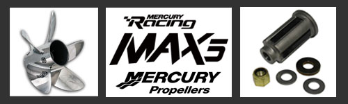 Mercury Racing MAX-5