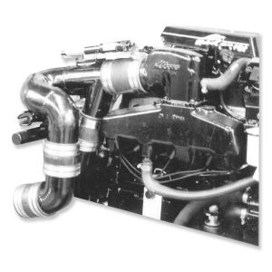 Sound Advantage System Low Profile Mercury