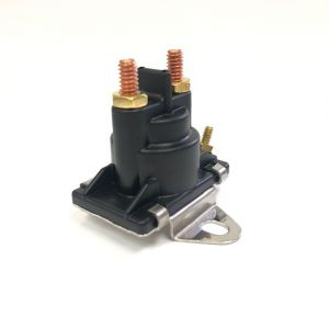 trim pump solenoid