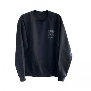 Teague Custom Marine Crewneck Sweatshirt, Front