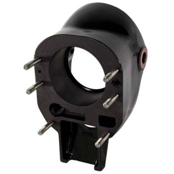 SCX Helmet Kit Black