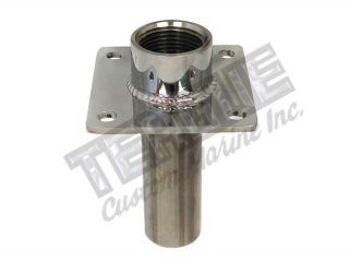 "Pick-Up Cav/Hull 3/4"" NPT"