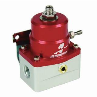 A1000-6 Injected Bypass Regulator