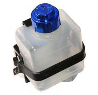 Drive Lube Reservoir Turbosonic Performance Cap