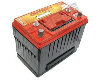 Odyssey Battery PC 1500T