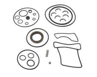 Seal Kit Upper Drive Housing Bravo/XR/XZ