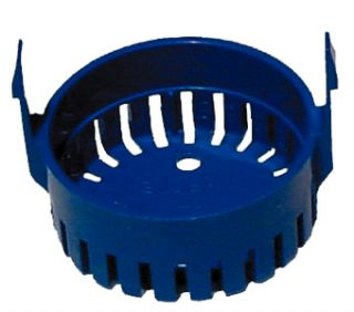 RULE ROUND STRAINER BASE