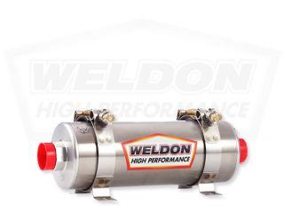 Weldon 1100-A Flow Through Inline Fuel Pump