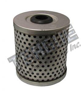 Filter oil SSM
