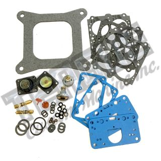 HOLLEY FAST KT FOR 4150 DBL PUMPER CARBS