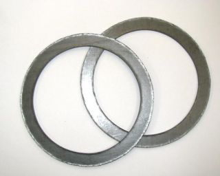 "Header to Tail Pipe Gasket 4 5/8""ID (Big Tube / Big E-Top) EACH"