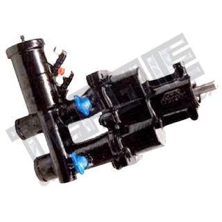 Mercruiser OEM 8.1L / Scorpion / 8.2L Sea Water Pump (with Air Fittings)