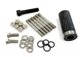 U-Joint Support Installation kit