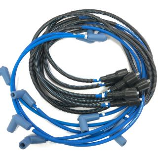 Spark Plug Wire set - Ignition Mercury 525efi