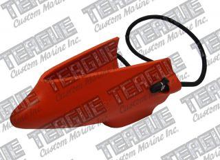 Mercury Sport Master (Late Model) Flusher