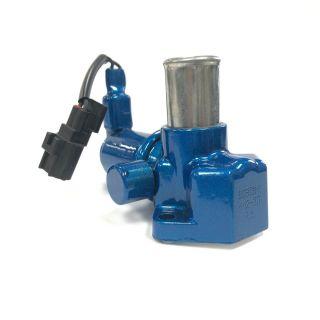 Idle Air Control Valve - IAC Motor (blue)