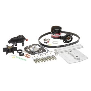 Mercury 300 Hour Maintenance Kit, V8 (4.6 L) FourStroke CMS, SeaPro, ProXS