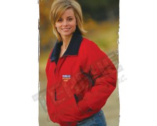 POKER RUN POLAR FLEECE JACKET