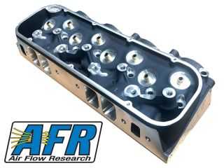 AFR 375cc CNC Ported Teague BBC Cylinder Heads