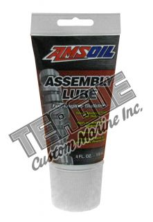 Assembly Lube 4oz