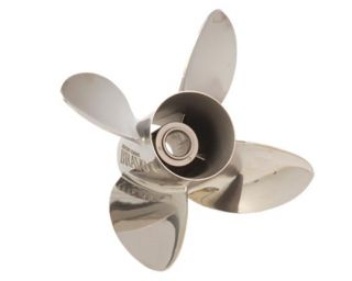 MERCURY 22P RH BRAVO 1 LAB FINISH PROPELLER