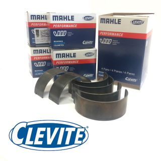 Clevite H-Series Rod Bearing, .010 in. Undersize