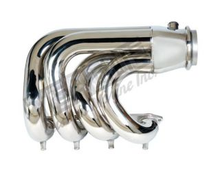 "CMI BIG TUBE HEADERS - 2.25"" Primary (18""T / 26.25""W)"